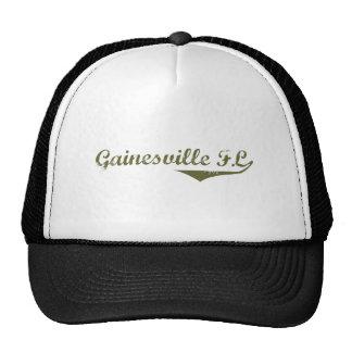 Gainesville Revolution t shirts Hat