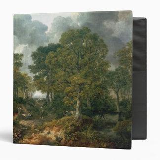 Gainsborough's Forest , c.1748 Binder