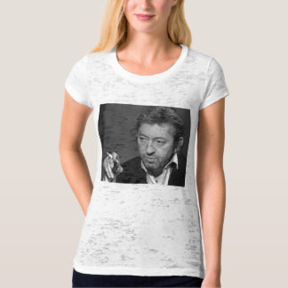 Gainsbourg and its limits T-Shirt