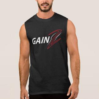 GainZ Workout T-shirts