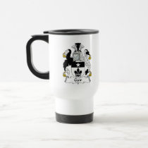 Gair Family Crest Mug