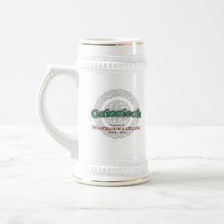 Gaiscioch Chapter 2 Collector Stein Coffee Mug