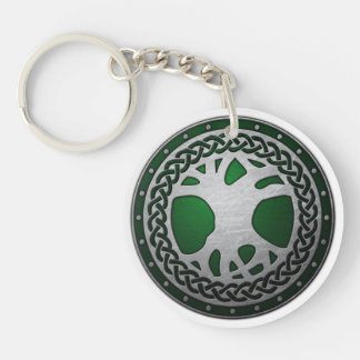 Gaiscioch Emblem Key Chain