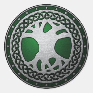 Gaiscioch Emblem Stickers