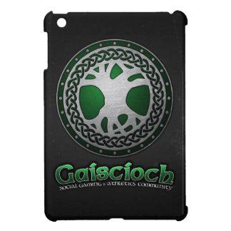 Gaiscioch iPad Cover