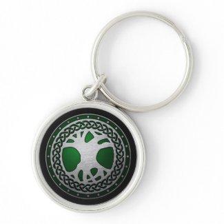 Gaiscioch Keychain zazzle_keychain