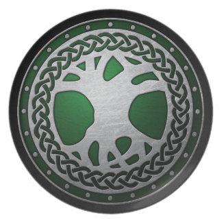 Gaiscioch Plate