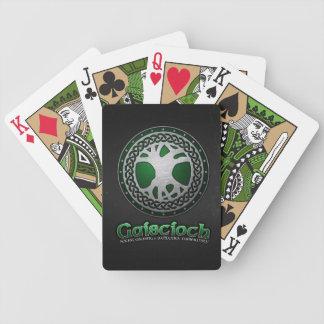 Gaiscioch Playing Cards