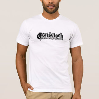 Gaiscioch School of Epic Adventure - Stag T-Shirt