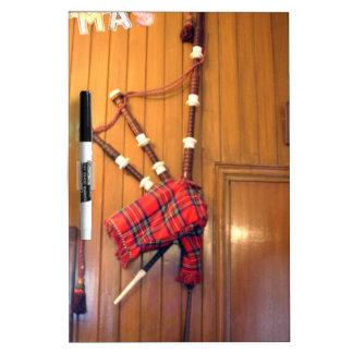 Gaita musical Gifts.png de Hakuna Matata Escocia Pizarras