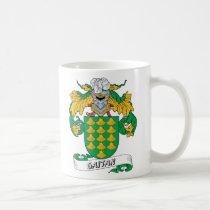 Gaitan Family Crest Mug