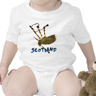 Gaitas de Escocia
