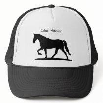 Gaited Horse Hat