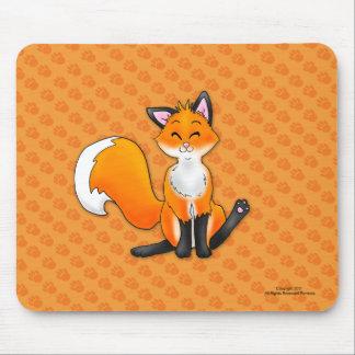 Gaitero el cojín de ratón del Fox Alfombrilla De Ratón