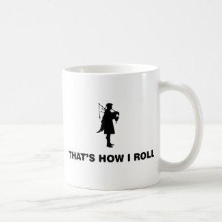 Gaitero Tazas De Café