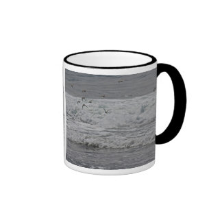¡Gaiteros del mar y de la arena! Taza De Café