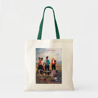 Gaiteros/Gaiteiros/Pipers Tote Bag
