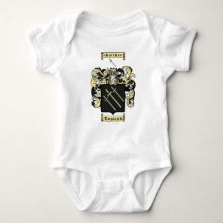 Gaither Baby Bodysuit