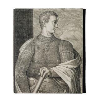 Gaius Caesar 'Caligula' (12-41 AD) Emperor of Rome iPad Case
