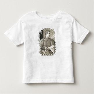 Gaius Caesar 'Caligula' (12-41 AD) Emperor of Rome Toddler T-shirt