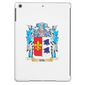 Gal Coat of Arms - Family Crest Cover For iPad Air