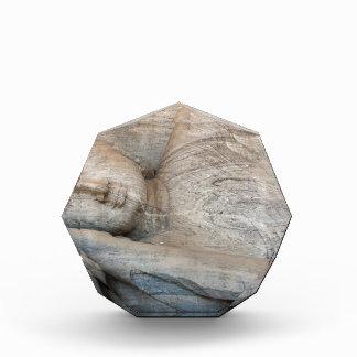 Gal Vihara, Polonnaruwa, Sri Lanka Acrylic Award