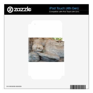 Gal Vihara, Polonnaruwa, Sri Lanka Decals For iPod Touch 4G