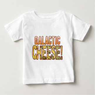 Galactic Blue Cheese Baby T-Shirt