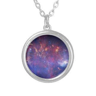 Galactic Center Region Custom Jewelry