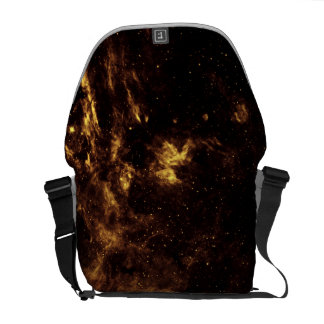 Galactic Center Region in Near-Infrared Courier Bags