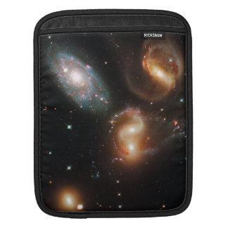 Galactic Collision Sleeve For iPads