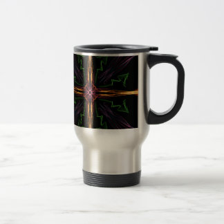 Galactic Cross Travel Mug