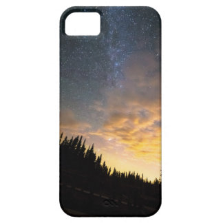 Galactic Delight iPhone SE/5/5s Case