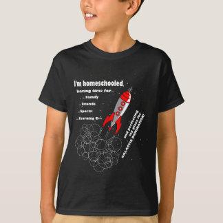 Galactic Domination T-Shirt