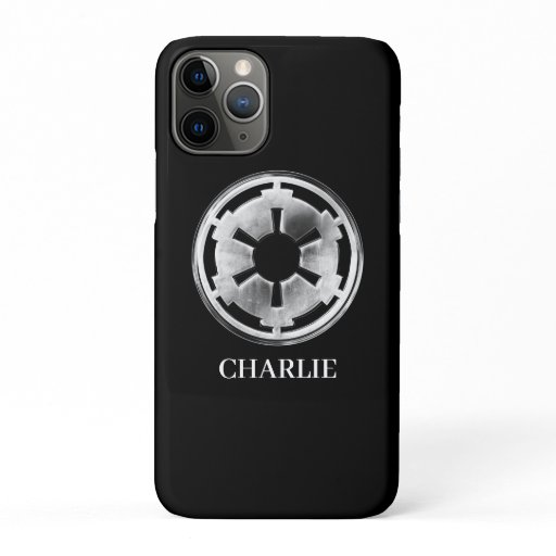 Galactic Empire Insignia iPhone 11 Pro Case