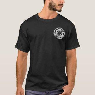 Galactic Empire Insignia T-Shirt
