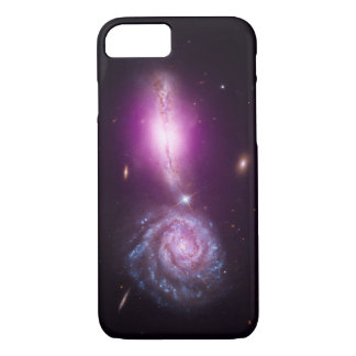 Galactic Exclamation Point iPhone 8/7 Case
