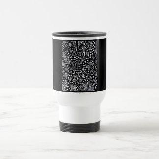 Galactic Interchange Travel Mug