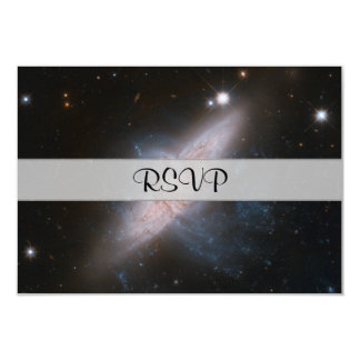 Galactic Overlay Card