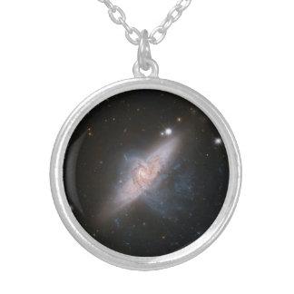 Galactic Overlay Pendant