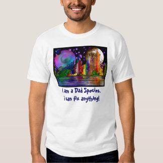 Galactic Real Estate Shirts