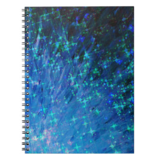 Galactic Scales Notebook
