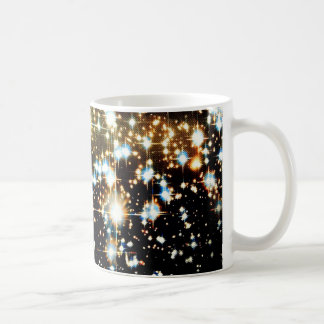Galactic space awesomeness for cosmic glory coffee mug