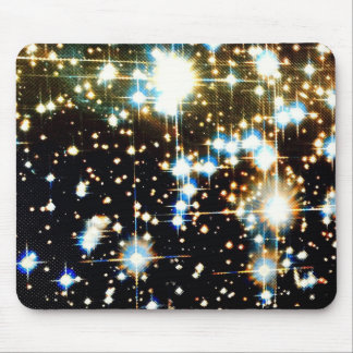Galactic space awesomeness for cosmic glory mouse pad