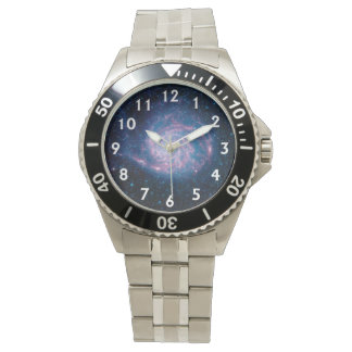 Galactic  Time Wrist Watches