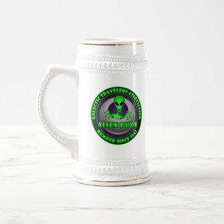 GALACTIC TRAVELERS-1 mug