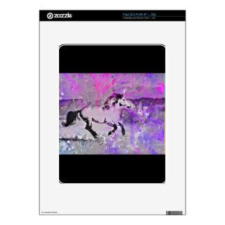 Galactic Unicorn Skins For iPad