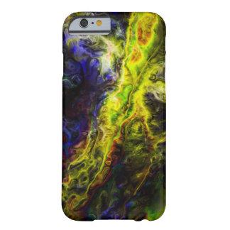 Galactic Vapors iPhone 6 Case