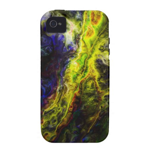 Galactic Vapors Case-Mate iPhone 4 Cases