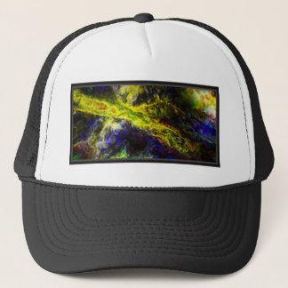 Galactic Vapors Trucker Hat
